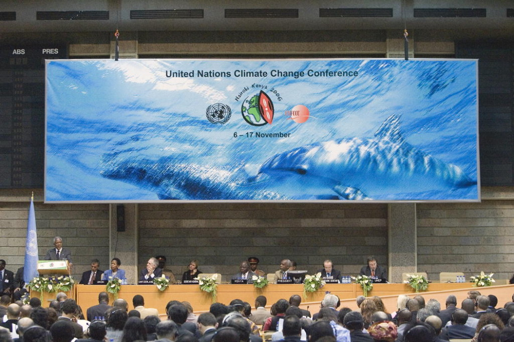 International Climate Change Conference